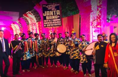 Janta Band NIT Faridabad wala