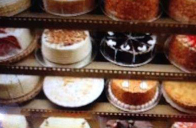 A1 Cake Shop