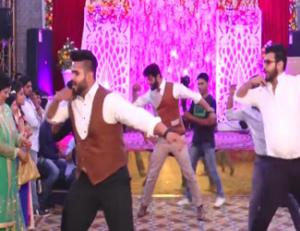 Dancing Adda
