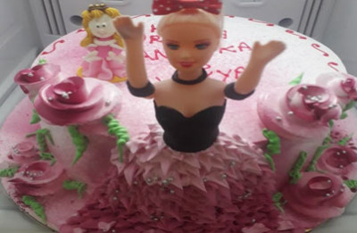 Seema Cake & Bake