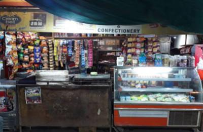 Vishal Pan Shop