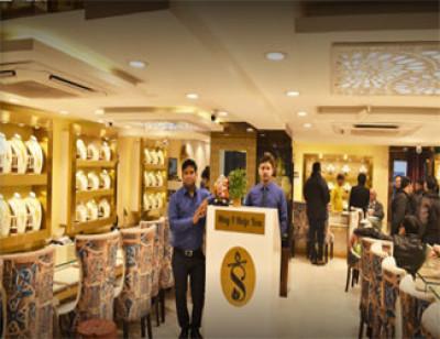Sevika Jewellers World Class Jewellery Showroom