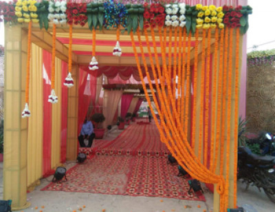 Sidh Caterers and Tent House
