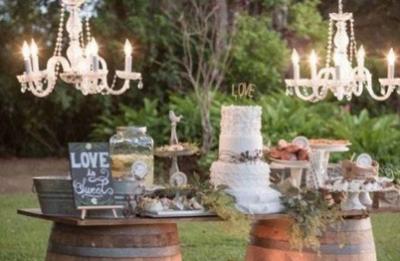 TJ Wedding Planners