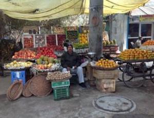 Jai Shri Ram Fruit Bhandar