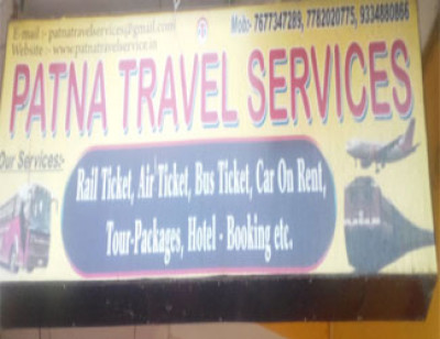 Patna Travel Services