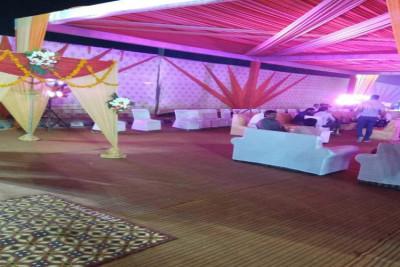 Shagoon Tent House