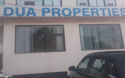 Dua Properties Pvt Ltd