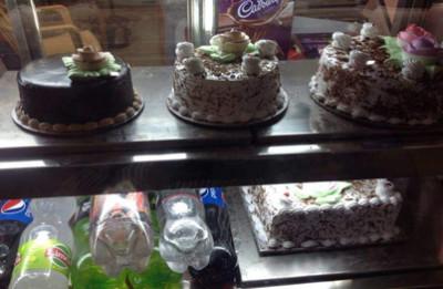Kanha Bakery
