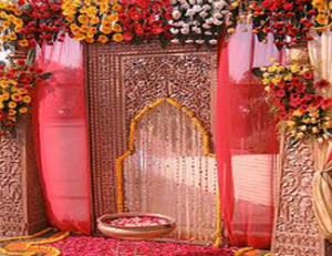 Urvashiee Arora Wedding Planner