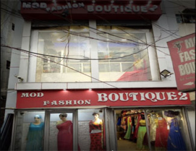 Mod Fashion Boutique2 Patna
