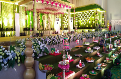 Vivanta Weddings & Event Planners