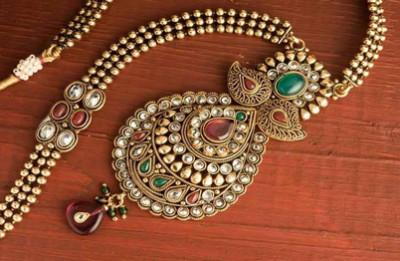 Khushi Jewellery House