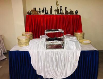 Radhya Banquet