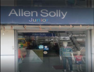 Allen Solly Store