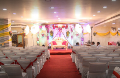 GathBandhan Wedding & event planner