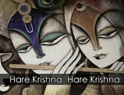 HARE KRISHNA ISKCON ROCK BAND - BY JAIMALA PLANNERZ