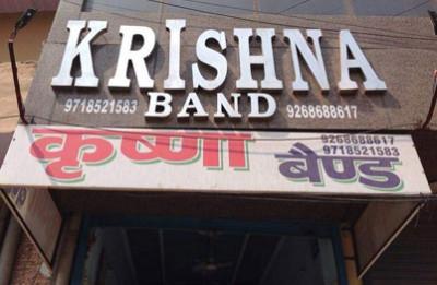 Krishna Bands