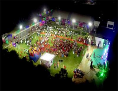 Laxminarayan Festival Lawns