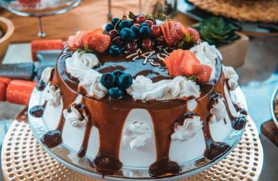Rounak Cake Parlour