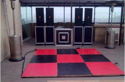 Shri shyam sai DJ sound