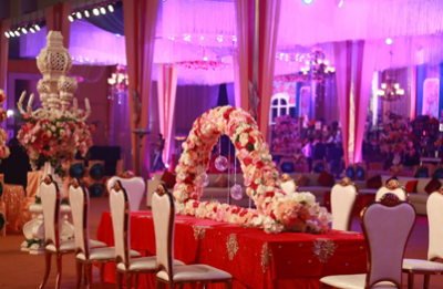 SME wedding planners & Event organisers