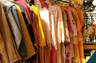 Flyrobe Borivali Store