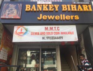 Bankey Bihari Jewellers