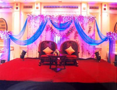 Shubh Mangal Banquets