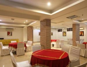 Crescent Banquet