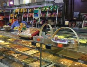Bengali Sweet Centre