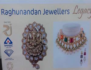 Raghunandan Jewellers Pvt. Ltd.