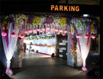 Riddhi Siddhi Marriage Hall