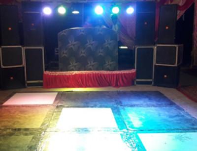Vipin DJ And Sound PA System