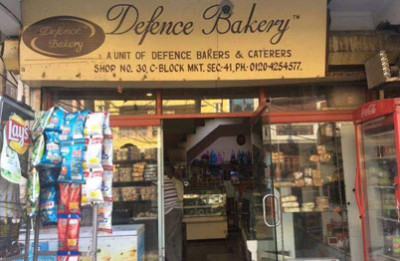 Defence Bakers