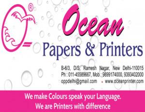 Ocean Printers
