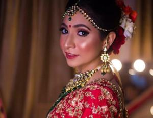 Makeup By Akanksha