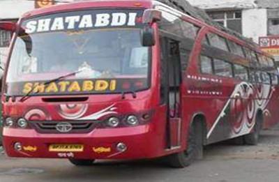 Shatabdi Travels