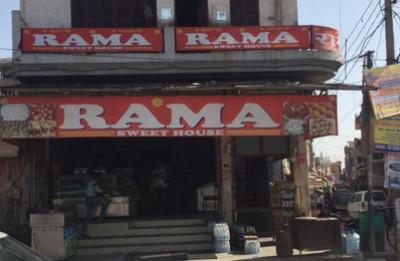 Rama Sweet House