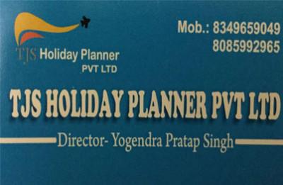 Tjs Holiday Planner Pvt Ltd