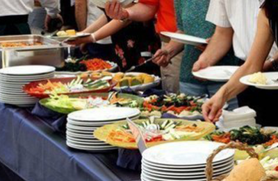 Good Food Concept Caterers