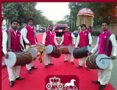 Raja Wedding Band
