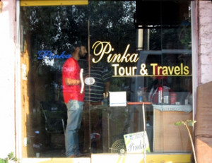 Pinka Tours & Travels