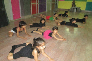 National Dance Centre India