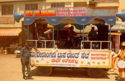 New Velankanni Brass Band
