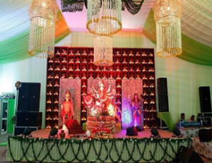 Shree Anand Tent & Caterers