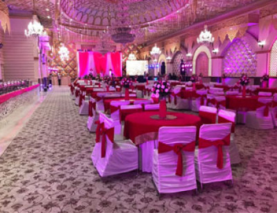 Golden Tulip Suites (Prism Ballroom), Gwal Pahari, Delhi