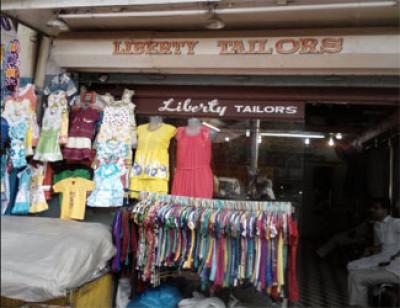 Liberty Tailors