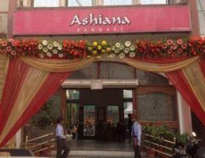 Ashiana Banquet