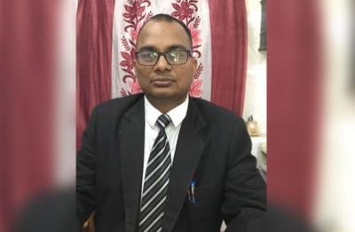 Adv. Dharmander sharma
